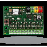 JA-118M BUS universal input module  - 8 inputs