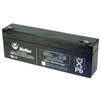 BAT-2.2 amper hour 12V sealed lead acid battery