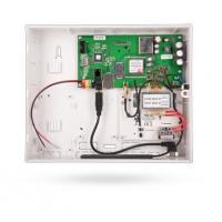 JA-101K-LAN Control panel with built-in GSM/GPRS/LAN communicator