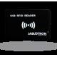 JA-190T USB RFID Card and Tags Reader