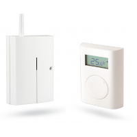 TP-82N Wireless Thermostat and AC-82 Receiver kit