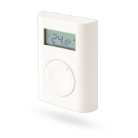 TP-83N Wireless ProgrammableThermostat