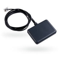 CU-08RF RFID reader for GPS tracking user assignment