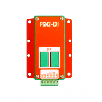 PGM2-EX1 Expander module with 2x input and 2x output