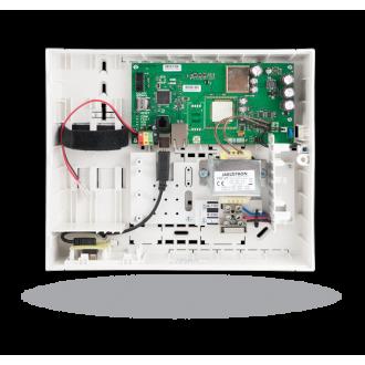 JA-100K Control panel with LAN communicator