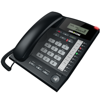 Essence 3G/4G desk phone with Google sync