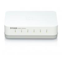 D-Link DGS-1005A 5-Port Unmanaged Gigabit Switch