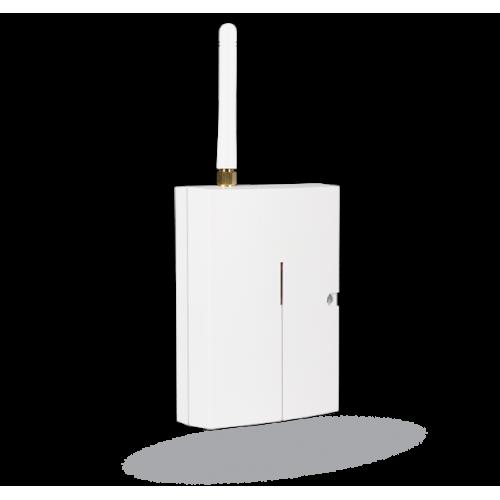 GSM Gate/door opener via call for 100 users
