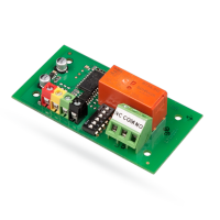 JA-110N Bus power output module PG