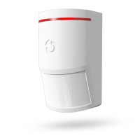 JA-150P wireless motion PIR detector