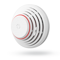 JA-151ST wireless fire and temperature detector