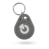 JA-191J RFID Entry Key Tag for the Jablotron 100 system