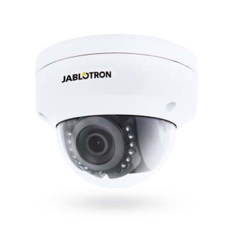 JI-111C HD IP indoor/outdoor dome camera