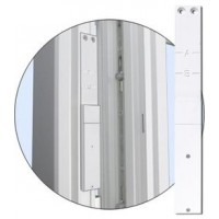 JA-82M invisible wireless magnetic door-detector