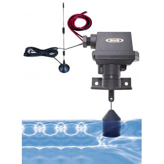 Liquid level GSM alarm / switch Kelco D-30 single point