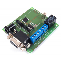 AGM-1 Expansion board for PGM-1 GSM module