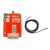 12V 3G-4G SMS Frost & Temperature Alarm