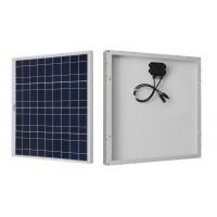 Solar Panel 60W 12V