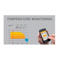 JB-EXT-TH-R Wireless Outdoor thermometer