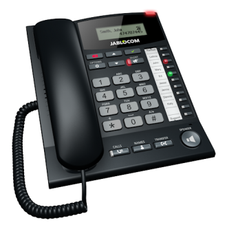 Essence 3G Business Desktop phone with Google sync