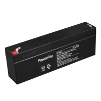 BAT-12V-2Ah 12V sealed lead acid battery