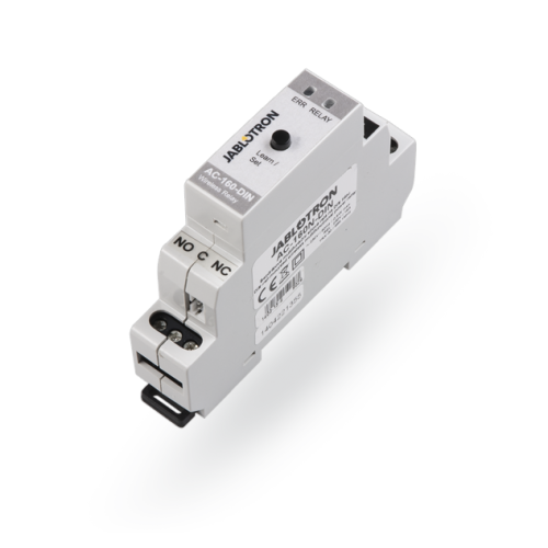 Ac 160 din wireless multifunction relay output ac 160 din wireless multifunctional relay for din rail installation ccuart