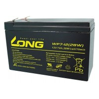 BAT-12V-7Ah 12V sealed lead acid battery