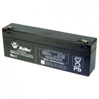 BAT-2.2 amper hour 12V sealed lead acid battery