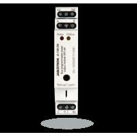 JA-110N-DIN Bus DIN power output relay module PG