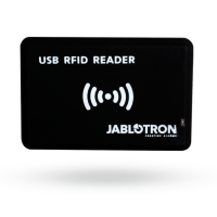 JA-190T USB RFID Card and Tags Reader