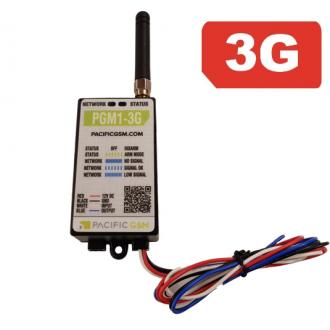 Micro 3G Controller