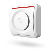JA-150A Wireless internal siren